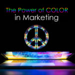 The Power of Color in Web Design and Marketing