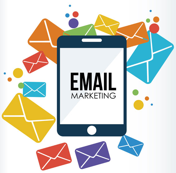 Email Campaign SPECIAL - see details