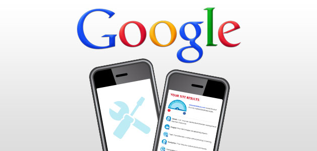 Google's New Mobile-Friendly Ranking: Common Website Issues