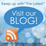 "Keep up with ""The Latest"" - Visit Our BLOG!"