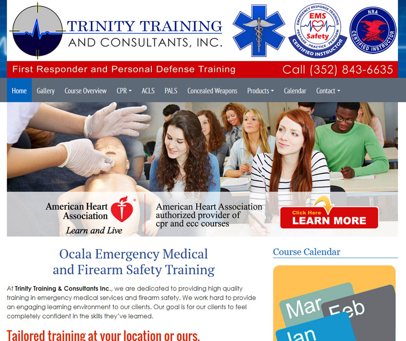 Trinity Training & Consultants, Inc.