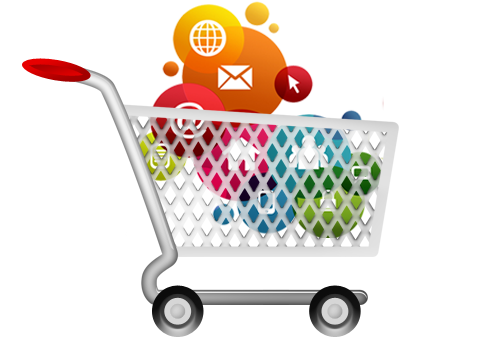 E-Commerce Web Design - Jacksonville, FL - Bright Green Path Web Solutions