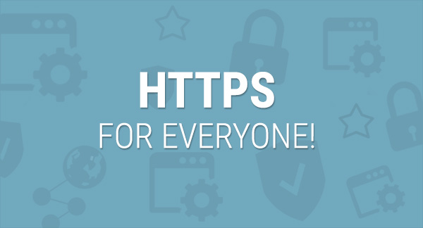 Since all WordPress sites include a login page it's recommended that a SSL certificate be purchased and installed for better security and Google search engine rankings.