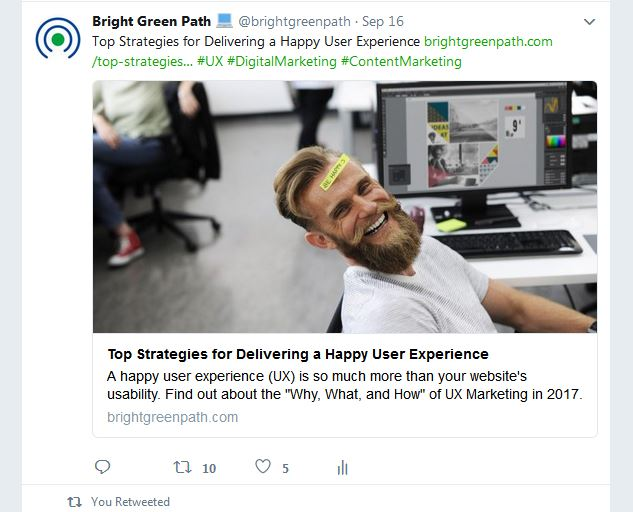 Social Sharing: Using OpenGraph and Twitter Card tags for the image