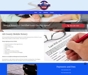 All County Mobile Notary