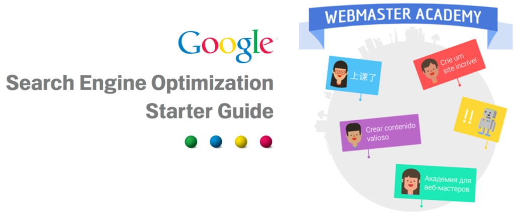 Google has recently announced the launch of their new, updated SEO Starter Guide just in time for the holiday break.