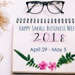 Showcasing your Brand for Small Business Week