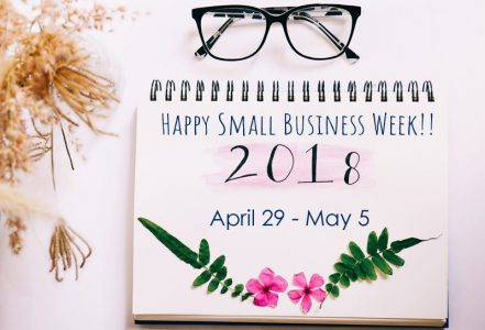 Showcasing your Brand for Small Business Week and Beyond