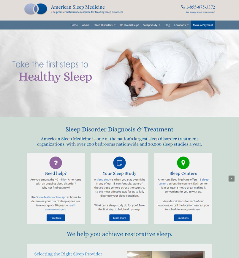 American Sleep Medicine, LLC