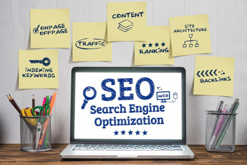 SEO Friendly Web Design for Jacksonville Businesses