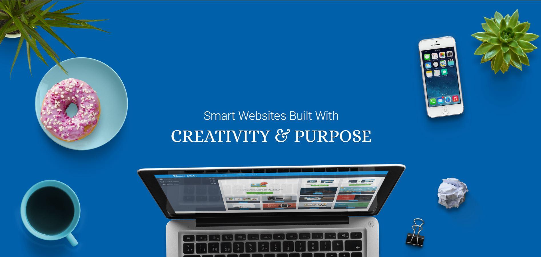 Jacksonville, FL Web Design, SEO, Internet Marketing - Bright Green Path Web Solutions
