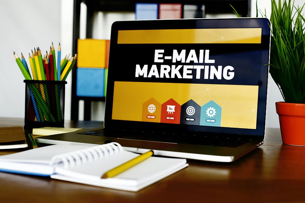 Email Marketing and Event Campaigns